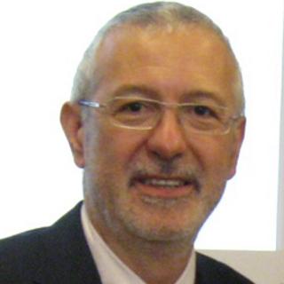 Massimiliano Vanossi